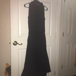 Sleeveless dress NWOT